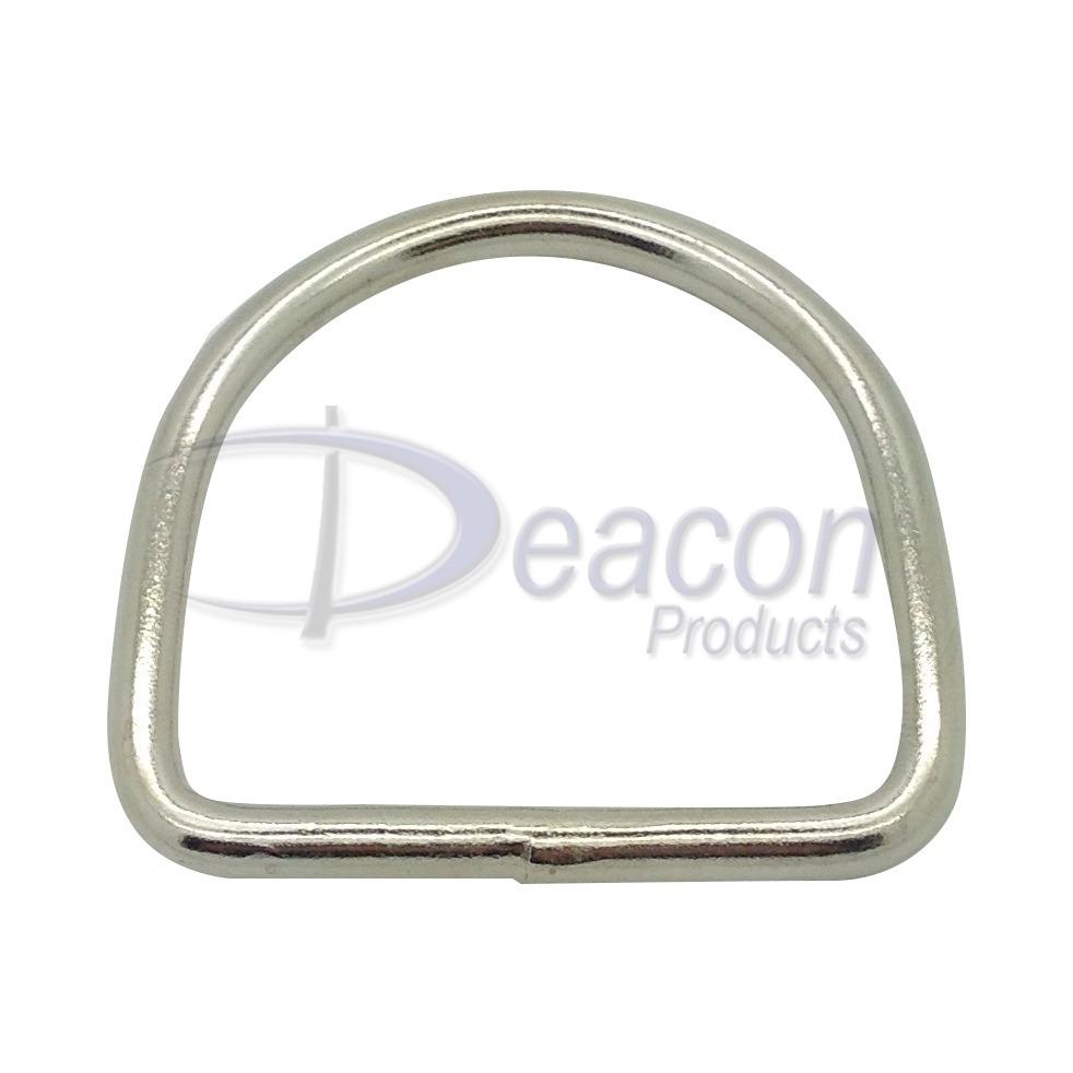 nickel-plated-dee-ring