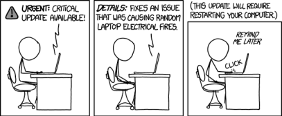 unattended-upgrades