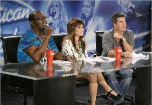 American Idol judge Randy Jackson is a longtime Deadhead.
