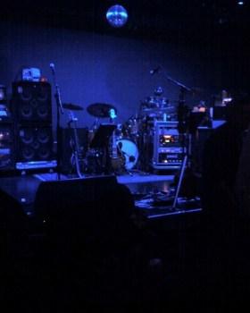 Furthur Stage