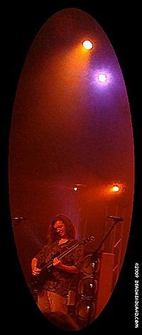 John Kadlecik playing with Furthur