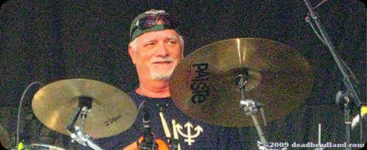Hippie Birthdaze Billy Kreutzmann!