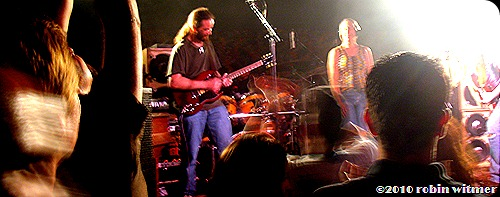 Review: Dark Star Orchestra, One Way Or Another tour ends Belly Up, Solana Beach, 5/1/2010