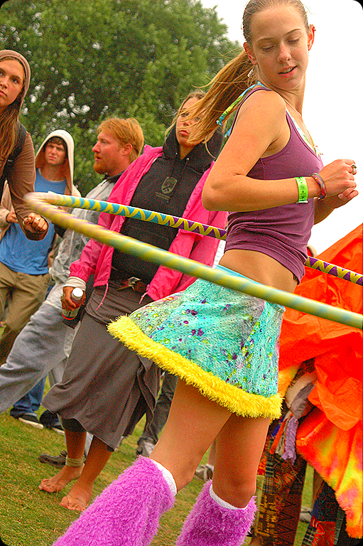 Another great reason to go to Gathering of the Vibes…