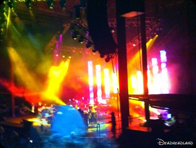 String Cheese Incident - Red Rocks - Synchronicity