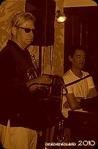 Mitch Manker, John Nau