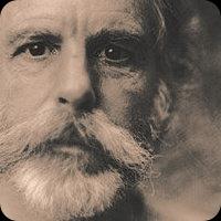 Bob Weir's Mustache