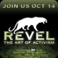 REVEL - The Art Of Activism