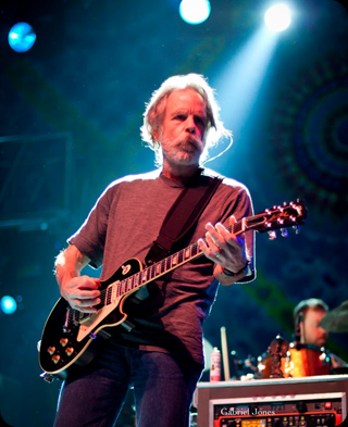 Bob Weir - Furthur - ©2010 Gabriel Jones Photography