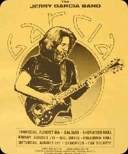 garcia flyer, from around that time....