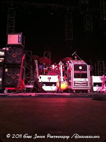 Furthur _ Patriot Center 3.17.2011