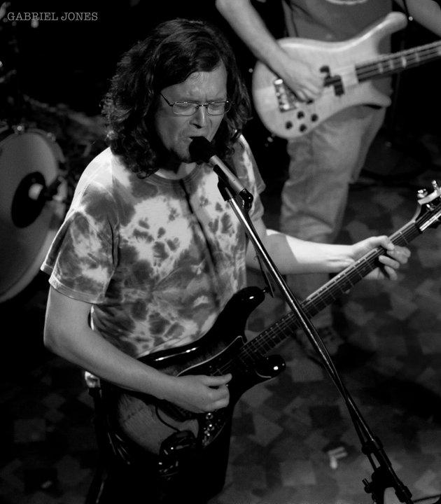 John K Band - 4.28.2011