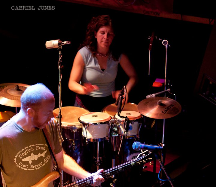 John K Band - Larry Joseloff, Katy Gaughan