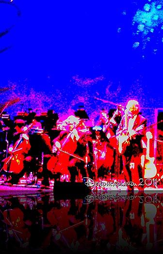 Bob Weir - Playin' in the Symphony