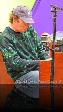 Sammy Johnston   - The Fall Risk - Jerry Day 2011