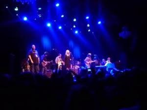 Jackie Greene and Friends on his 31st birthday | photo (♥) John Collins and Cathy Bille