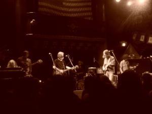 Bob Weir with Chris Robinson Brotherhood 12.15.2011 at GAMH photo (♥) by John Collins