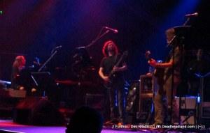 Furthur 12.29.2011 | (♥) Deadheadland.com