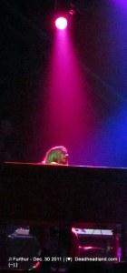 ♫ Furthur - Dec. 30 2011 | (♥) by happycat! for Deadheadland.com | (~);}
