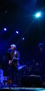 Phil Lesh - Blue Light Rain - Furthur Dec. 29 2011 (♥);} Deadheadland.com