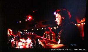 Steve Kimock Ratdog Reunion TRI 1.25.2012