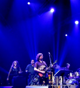 Sunshine Becker, Jeff Pehrson, John Kadlecik, Joe Russo - Furthur NYE 2011 > 2012 | (♥);} MarkoVision for DeadHeadLand