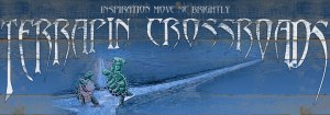 Terrapin Crossroads logo
