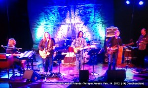Phil Lesh and Friends - terrapin crossroads