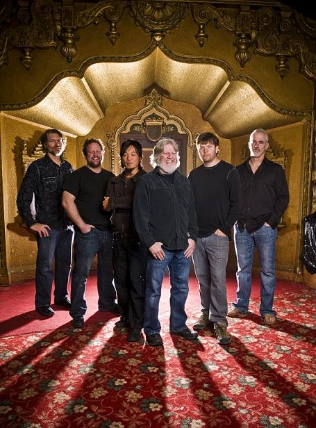 String Cheese Incident - Service Fee Free Summer tour 2012
