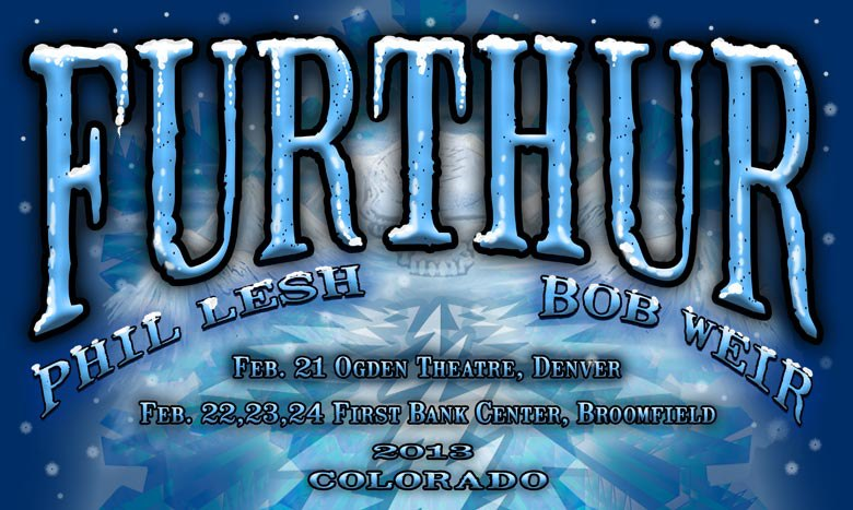 Does Furthur have a Future?  Will there be shows in 2013?