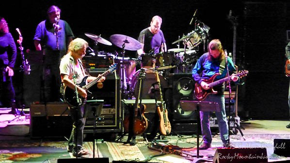 Furthur ©2013 C. Alan Crandall - RockyMountainJams.com  (4)