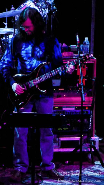 Furthur ©2013 C. Alan Crandall - RockyMountainJams.com  (7)