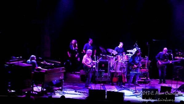 Furthur ©2013 C. Alan Crandall - RockyMountainJams.com  (8)
