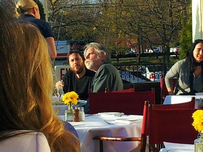 bob weir 4.26.2013 greenwich ct lunch