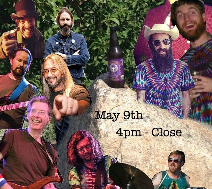 SETLIST:  Turtle Rock – Thursday May 9th, 2013 – Terrapin Crossroads