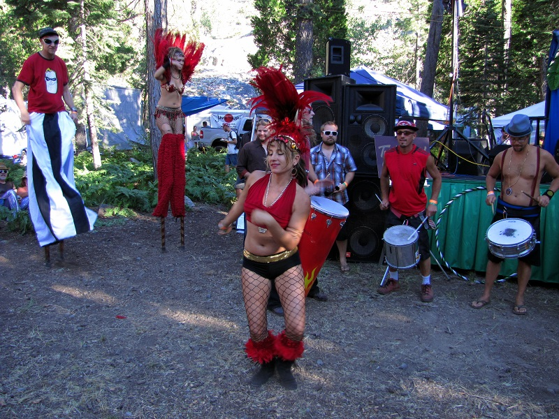 FESTIVAL REVIEW – 3rd Annual Guitarfish July 26th – 28th  2013
