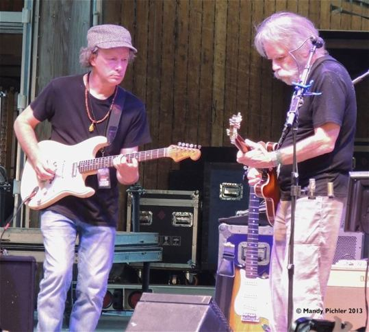 Kimock and WIer by Mandy Pichler