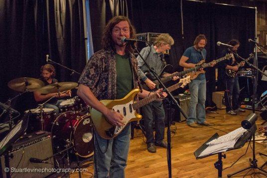 TXR Harvest Party by Stuart Levine (2)