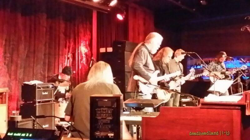 Phil and Friends #txr Dec. 4 2013 (2)