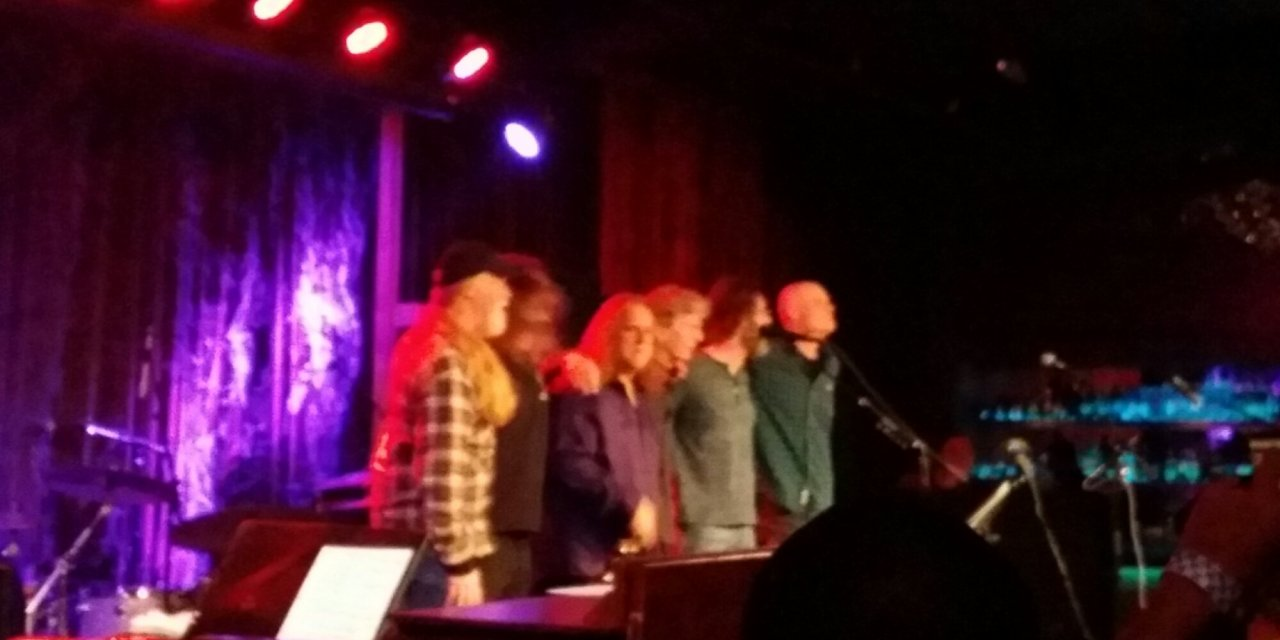 Setlist: Phil Lesh & Friends Terrapin Crossroads 12/6/13