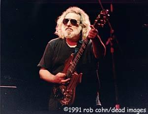 Jerry Garcia GD 5.4.1991 CalExpo ©RobbiCohn (1)