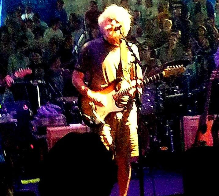 SETLIST: RatDog – Cape Cod Melody Tent Hyannis, MA June 7, 2014