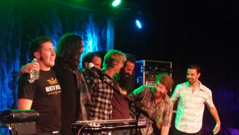 SETLIST: Phil Lesh and The Terrapin Family Band with Dan Lebowitz (Lebo), Friday June 13th, Terrapin Crossroads