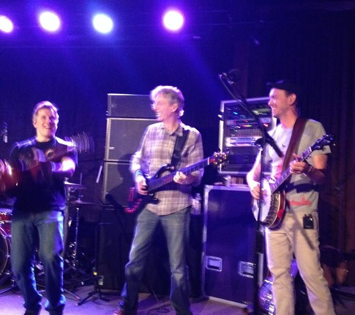SETLIST: Infamous Stringdusters and Phil Lesh and the Terrapin Family Band – Friday July 11, 2014 Terrapin Crossroads