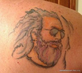 Best Jerry Garcia Tattoos - DHL (14)