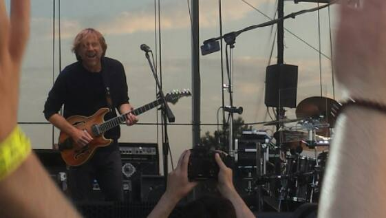 Phish NY 20140711 by Kt for DHL (1)
