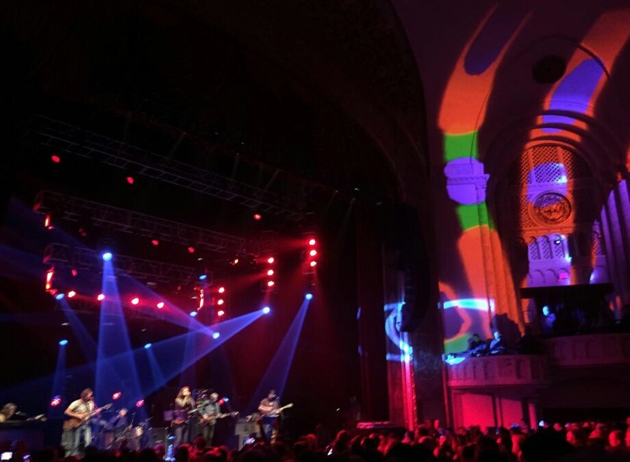 SETLIST: Phil Lesh and Friends Friday November 7,2014 Capitol Theatre Port Chester, NY