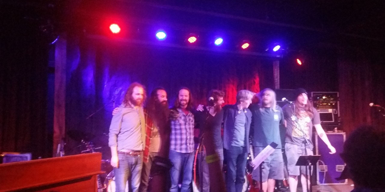 "SETLIST and AUDIO: Phil Lesh and Friends – ""Grateful Dead 1968"" Grate Room, Terrapin Crossroads, San Rafael, California,  January 29th 2015 #Dead50"