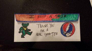 Deadhead ENvelope Art for Dead 50 orders (11)