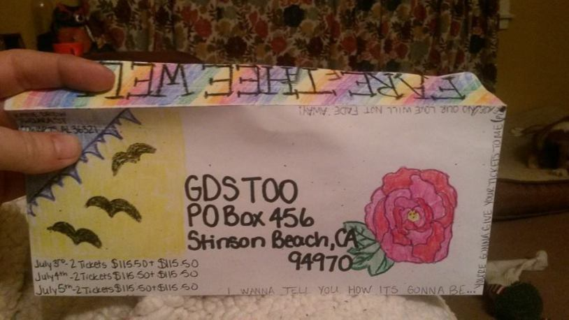 Deadhead ENvelope Art for Dead 50 orders (43)